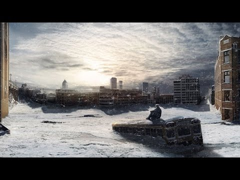 Незамеченная Малая Ядерная зима 20 Века.  Глобальное потепление.