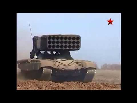 Russian military exercises on Ukraine border 13/03/2014