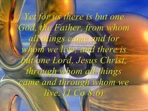My Creator King