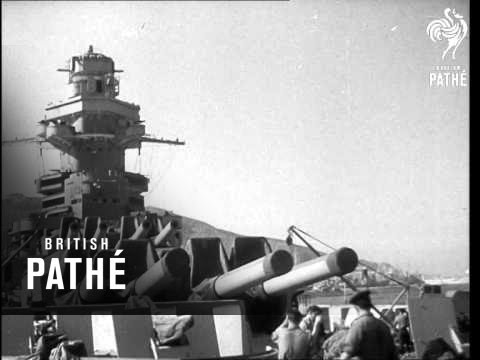French Navy - North Africa (1947)