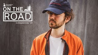 Madeon On Upcoming Album 'Good Faith' & Debuting New Live Show at Lollapalooza 2019 | On The Road