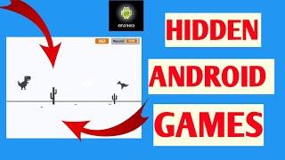 Top 2 Hidden android smartphone games