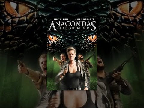 Anaconda is listed (or ranked) 4 on the list Famous Movies From Brazil
