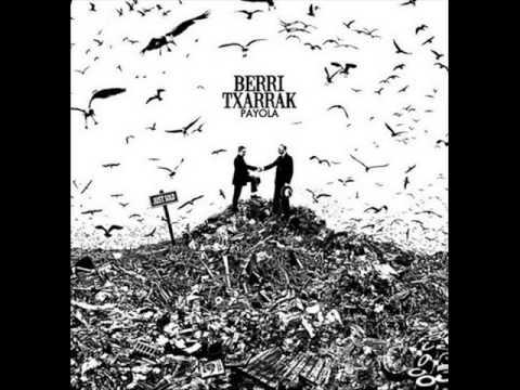 Berri Txarrak - Maravillas