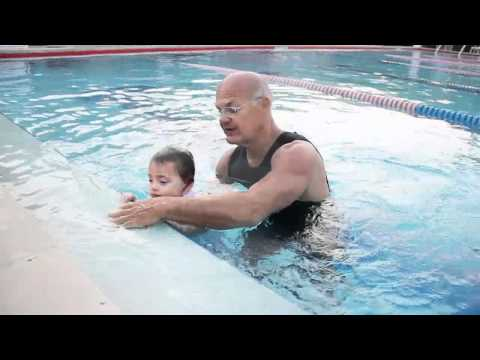 "CrossFit - ""Infant Swimming Resource: Teaching Progression"" with Harvey Barnett"