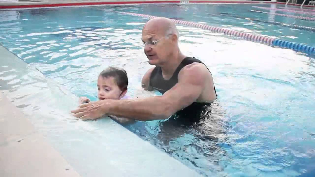 Learn to swim total immersion