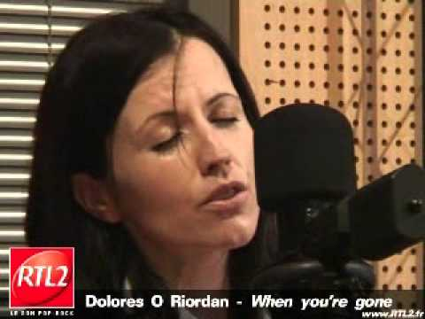 Dolores Oriordan - When You