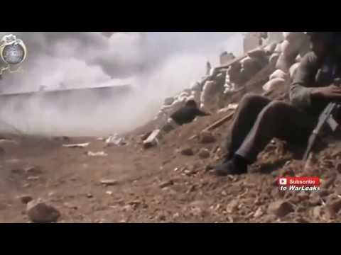 Syria army vs FSA Civil Battle  War III 2014