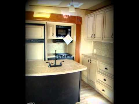 2013 Open Range Light LF 318 RLS Pennsylvania fifth wheel@Lerch RV Pennsylvania RV dealer-new camper