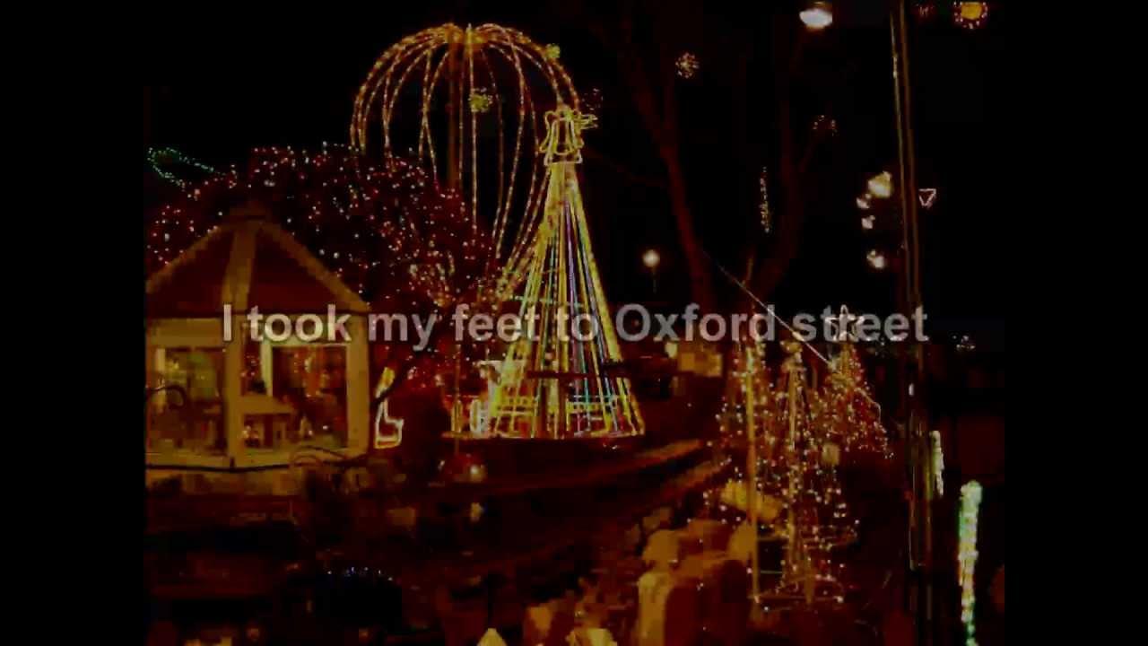 Christmas Lights Coldplay Lyrics