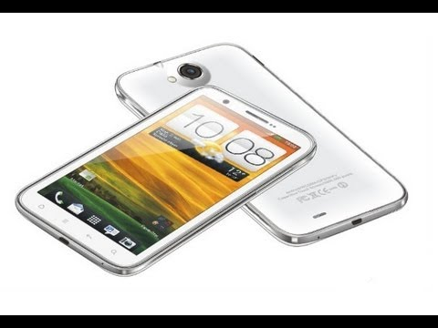 HDC One X HTC ONE X clone? MTK6575 2Ghz Android4.0 3G Dual Sim phone call reviews