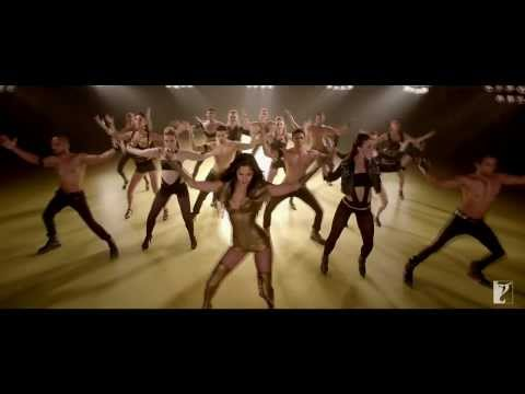 Dhoom Machale (Dhoom 3) - Robot Dance Mix by SAN - The Super...