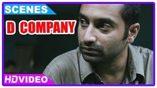 Cocktail - D Company Malayalam Movie - Fahadh Fasil gets restless