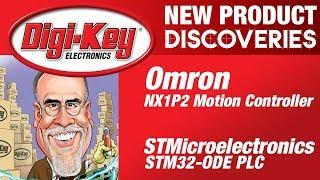 NXP LPC51U68 MCU   Digi-Key Daily