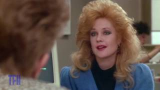 Brian Trenchard-Smith on WORKING GIRL