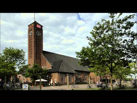 Germany: Soms impressions of the City of Oldenburg