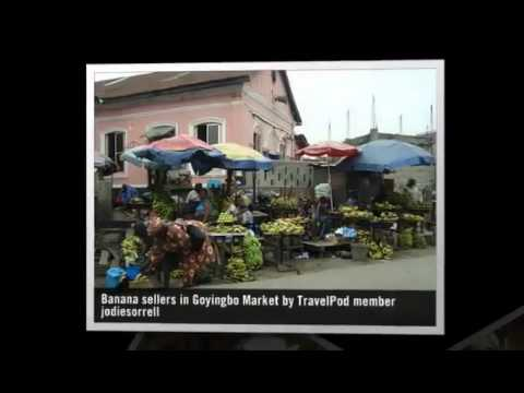 market City Jodiesorrell's Photos Around Ebute-metta, Nigeria (market In Ebute Metta Lagos) video