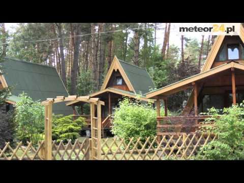 Ośrodek Szkoleniowo-Wypoczynkowy Puszczyk - Sieraków Meteor24.pl