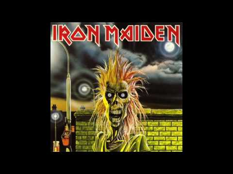 Iron Maiden - Iorn Maiden