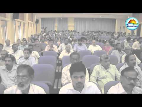"""Alai Azhiththa Tamil'' Book release in Jaffna"