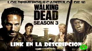 The Walking Dead 3 Temporada 1 LINK 1/2