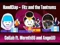 Just Dance Unlimited HandClap Collab Ft Mereth86 And AngelJD Fitz And The Tantrums mp3