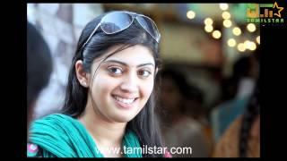 Saguni - Saguni Actress Pranitha decided to act only with mass Stars and Directors