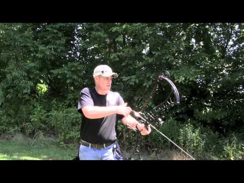 Bowtech Insanity CPXL Review