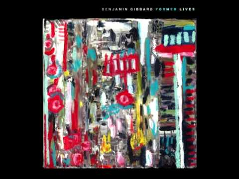 Ben Gibbard - Bigger Than Love