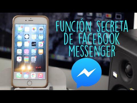 De Los Mejores Trucos Para Facebook Messenger