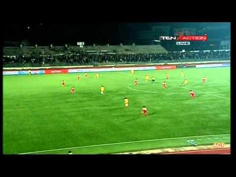 Hero I-League 2015 Shillong Lajong FC (1) vs Wahingdoh (2) 18-01-2015