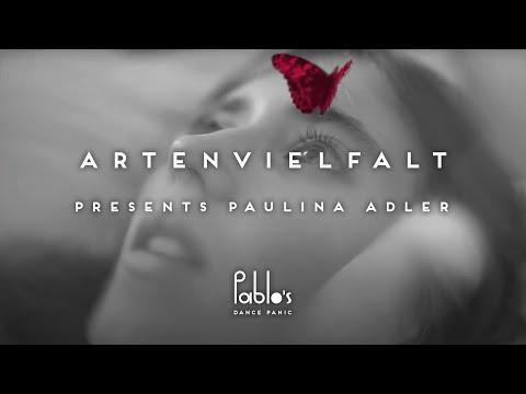 Artenvielfalt Presents Paulina Adler - Stop Breathing [Official Video]