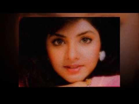 ღ Divya Bharti ღ Bahut Khoobsurat Ho Tum ~ Ft. Kumar Sanu...