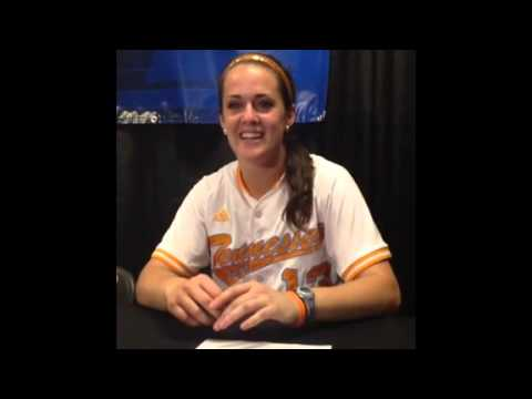 Tennessee's Ellen Renfroe on the win over N.C. State