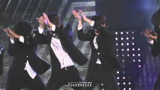 download lagu 140917 인천한류콘 Exo-k Overdose - Sehun Focus gratis