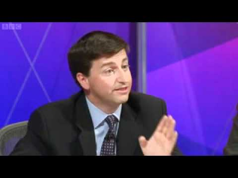 Question Time - Douglas Alexander 'We Needed Murdoch To Win Election' [07.07.2011]