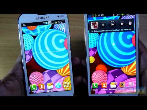 Samsung Galaxy Grand Duos Review - IS THE DISPLAY TOO BAD?