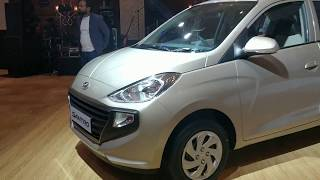 Hyundai Santro 2018 Walkaround | Hindi | MotorOctane