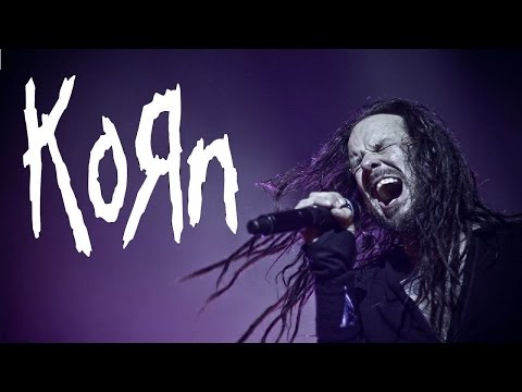 Korn - Did my time1