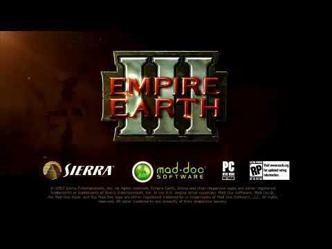 Empire Earth 3 Trailer HD!