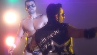 ECCW - Bollywood Boyz Entrance Video