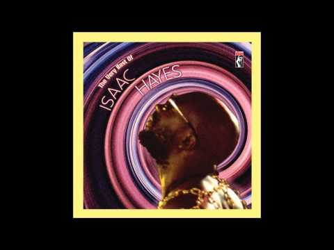 Isaac Hayes - Wonderful
