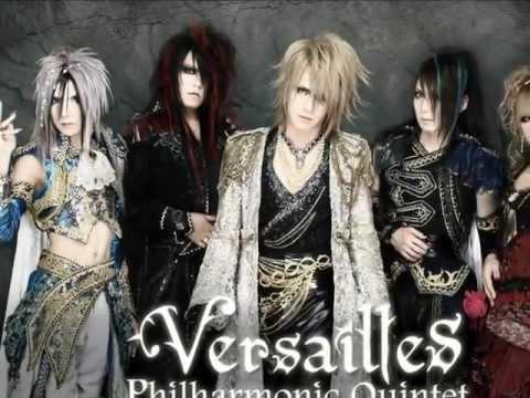 Versailles - Threshold