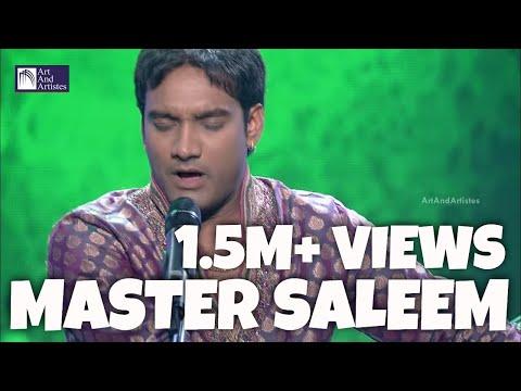 Master Saleem | Tu Hi Tu - Sufi | Idea Jalsa