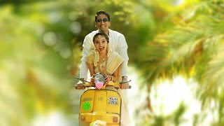 download lagu Do Naina  Wedding Teaser  Angamaly Diaries gratis