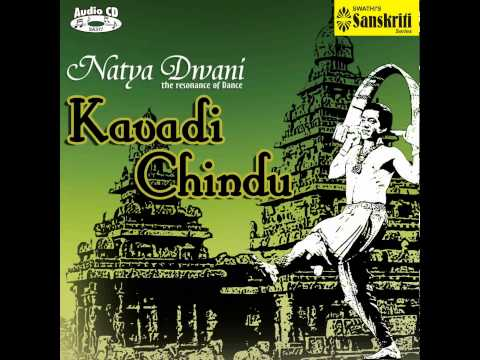 Bharatanatyam Dance Song - Kavadi Chindu - Azhagu Deivam video