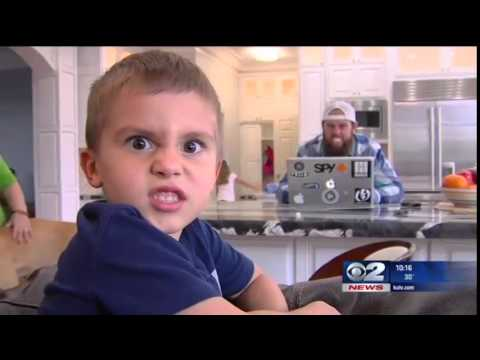 Meet the shaytards the story behind the first family of for Shaytards idaho house