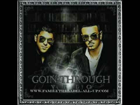 Goin' Through - Veto.wmv