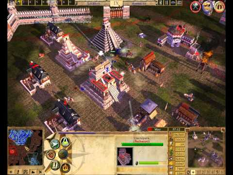 Empire Earth 2 - Gameplay (HD)