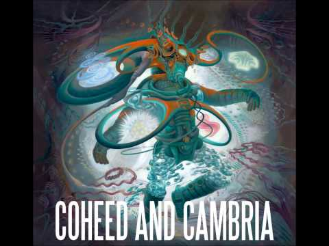 Coheed and Cambria - 2's My Favorite 1 (Descension) [HD]